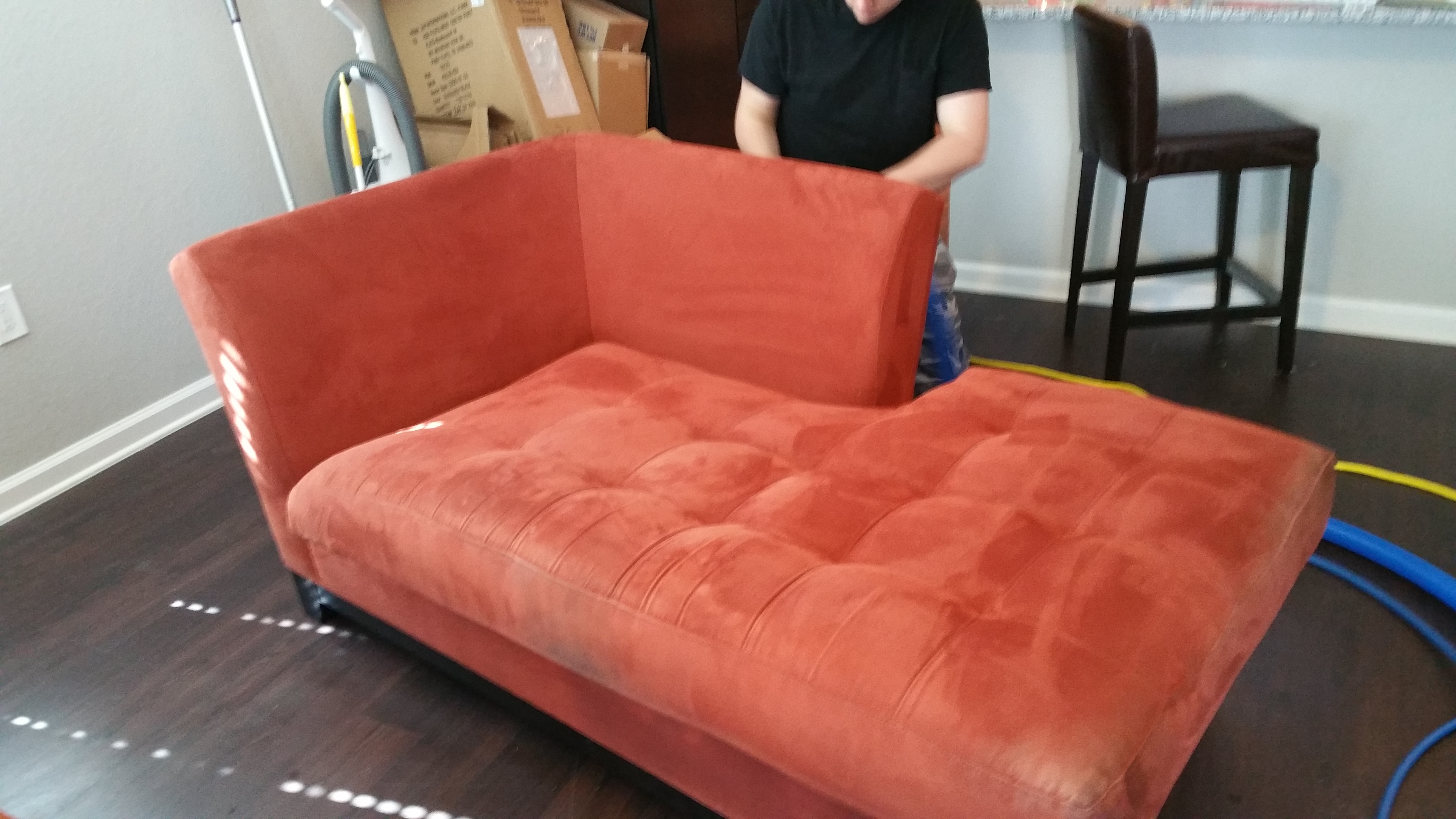 Charming Tampa Upholstery Repair Gallery Ideas - Best Image Engine ...